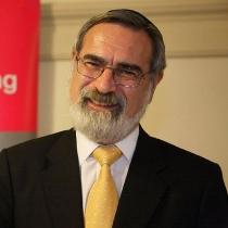 'A society that facilitates anti-Semitism has no moral credibility'