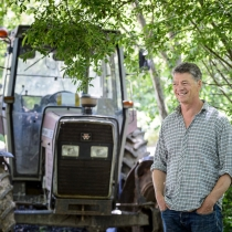 'We believe the future of farming should be pesticide free'