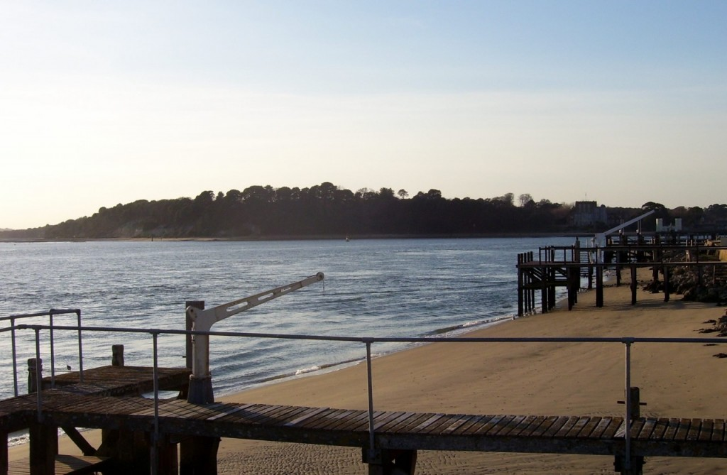 Brownsea View