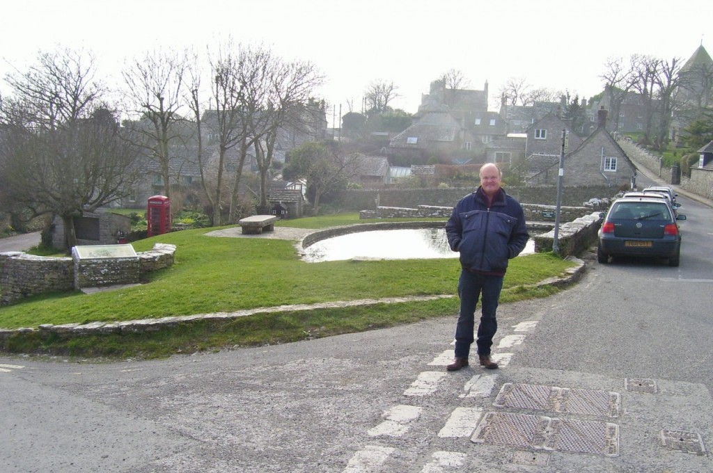 Centre of Worth Matravers