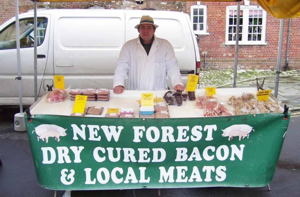 Claydon Farm