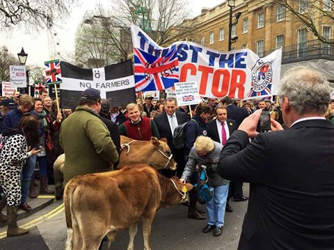 DAvid Warburton and Neil Parish March