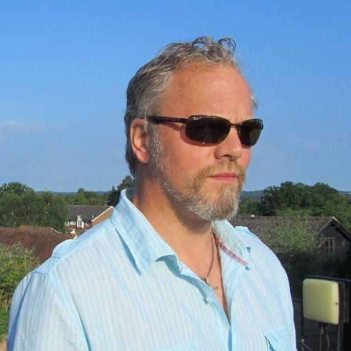 David Cammegh Twitter