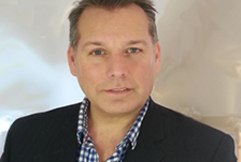 David Warburton