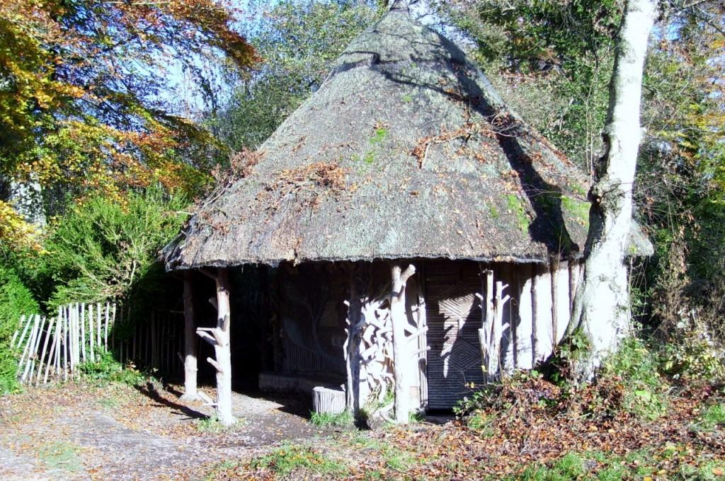 Fishing Hut