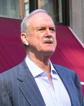JOhn Cleese 2008jpg by Paul Boxley