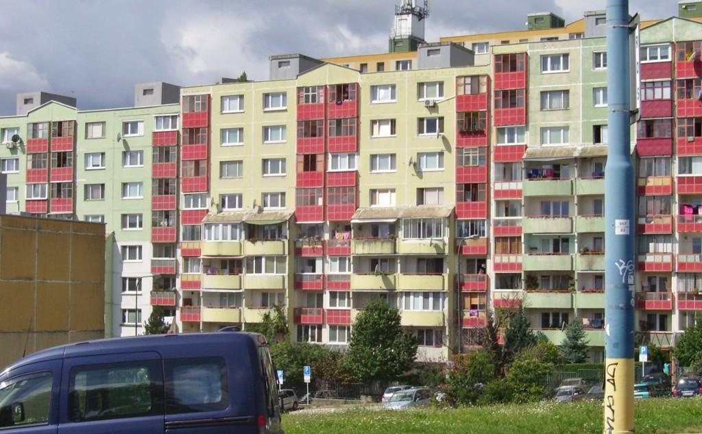 Karlovo Ves