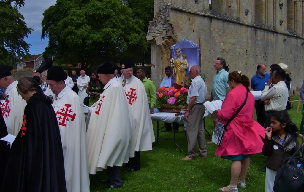Knights of St Columba