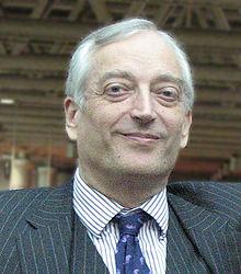 Lord Monkton
