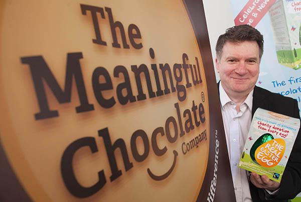 Meaningful Chocolate Company