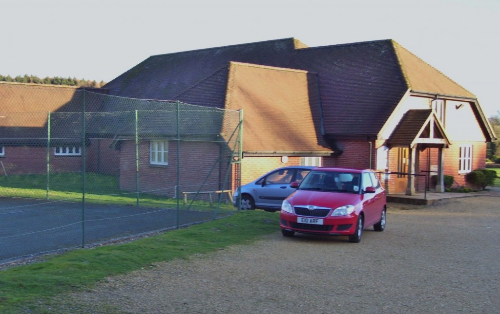 Morden Village Hall