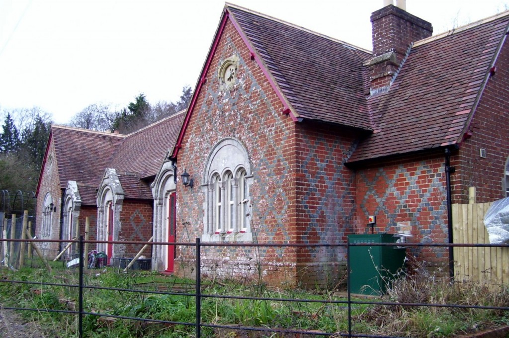 Old Parish Rooms