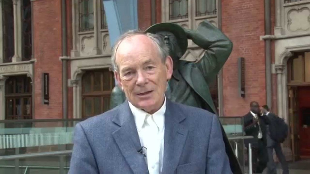 Sir Simon Jenkins