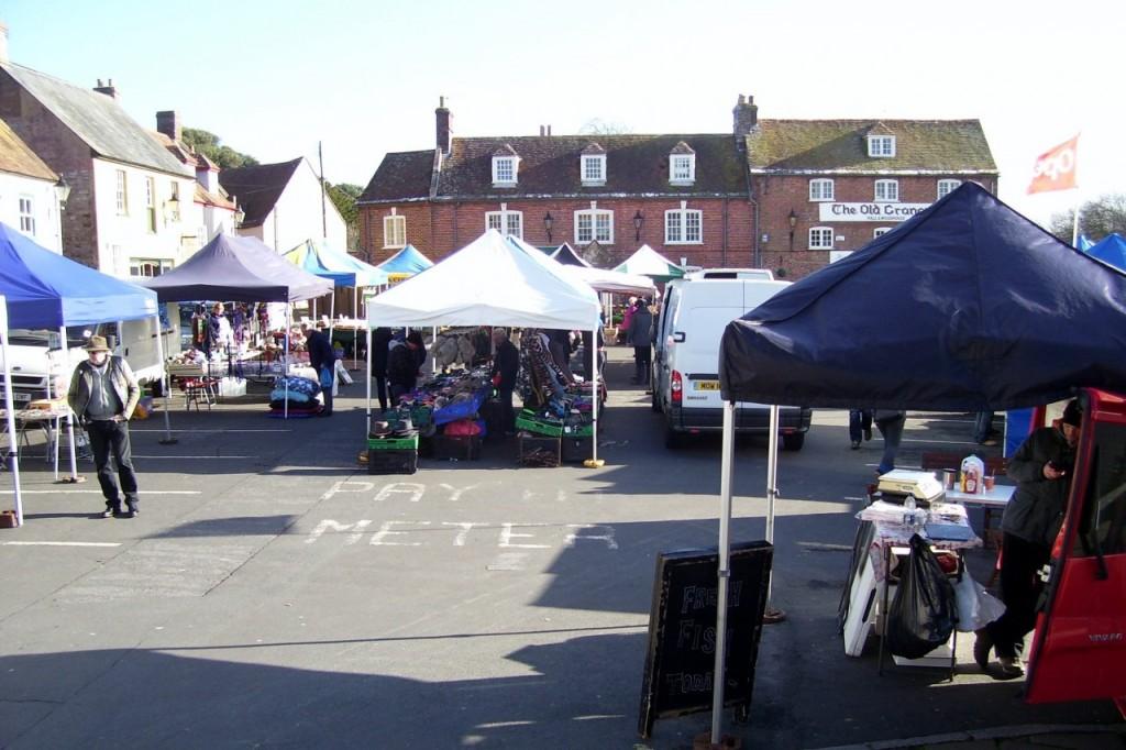 Wareham Market